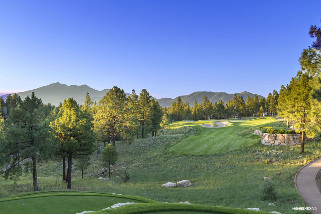 Pine Canyon Golf Club